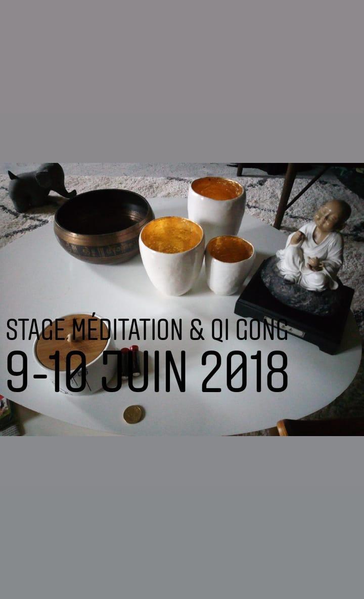 stage juin 2018